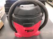 BLACK&DECKER Vacuum Cleaner UV200